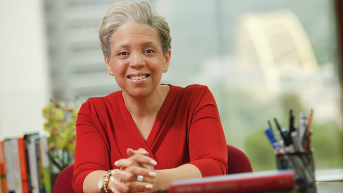Sara Oliver-Carter Joins Duquesne Light as Company's First Chief Diversity Officer