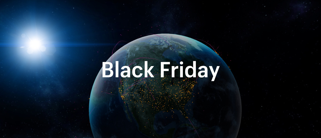 Shopify announces record global Black Friday sales of $2.4 billion