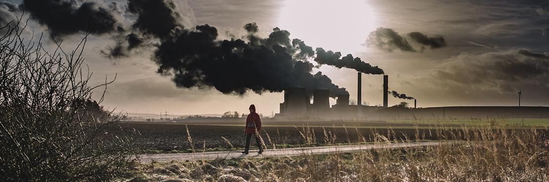 Nationale Bank kan en moet rol opnemen in strijd tegen klimaatverandering