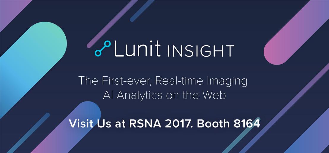 Lunit INSIGHT: The First-ever, Real-time Imaging AI Analytics on the Web