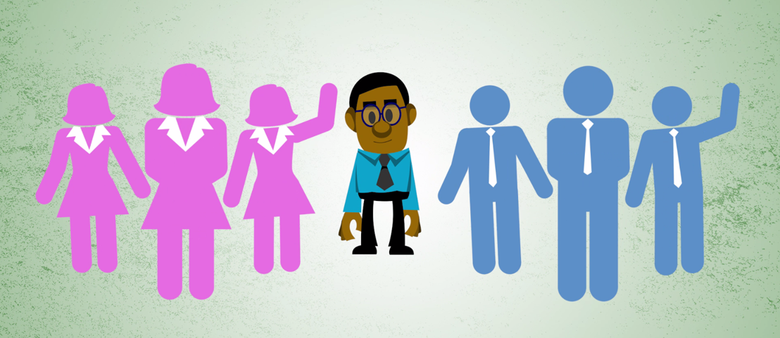 Animated video highlights importance of household surveys