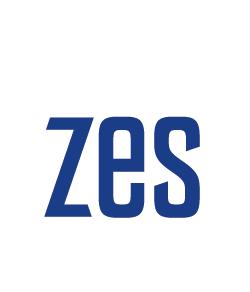 ZES press room Logo