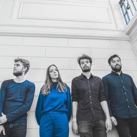 Ellen Steegen + band