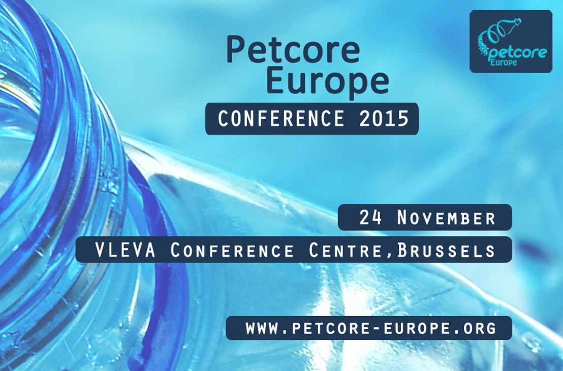 Petcore Europe Conference 2015 - SAVE THE DATE & REGISTER NOW