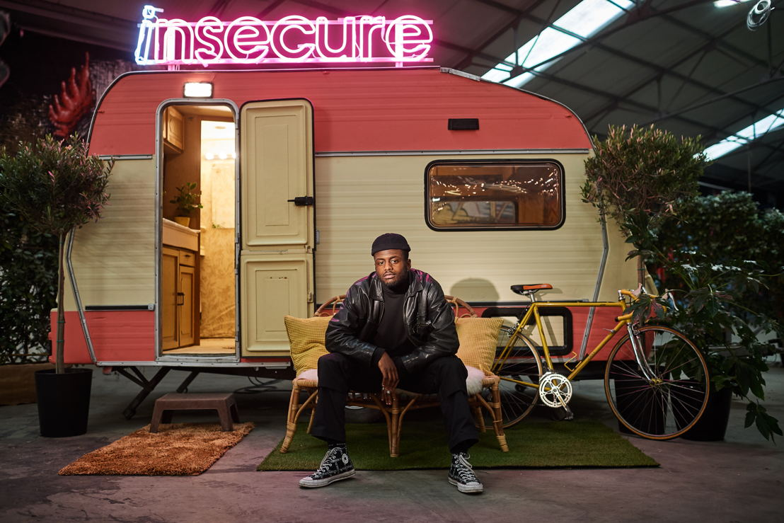 Dvtch Norris - Insecure