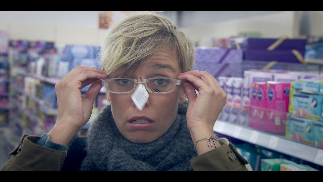 Zijn spotgoedkope leesbrillen schadelijk voor de ogen? Voor hetzelfde geld (c) VRT