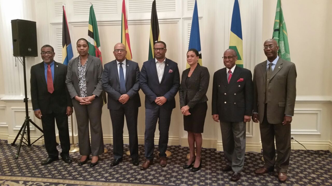 OECS Foreign Ministers Conclude Successful Fourth Meeting of Council of Ministers - Foreign Affairs (COMFA)