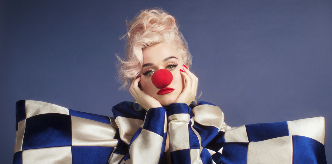 Katy Perry joins Tomorrowland Around the World, the digital festival, line-up