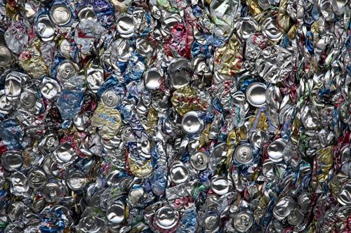 Hoe helpt jouw restafval bij de recycling van aluminium?