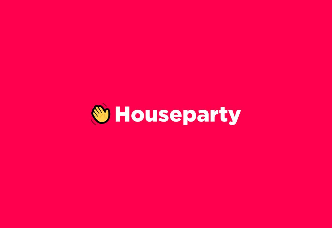 """¡Houseparty presenta """"In the House"""", con Bad Bunny, Katy Perry y otros 40+ artistas!"""