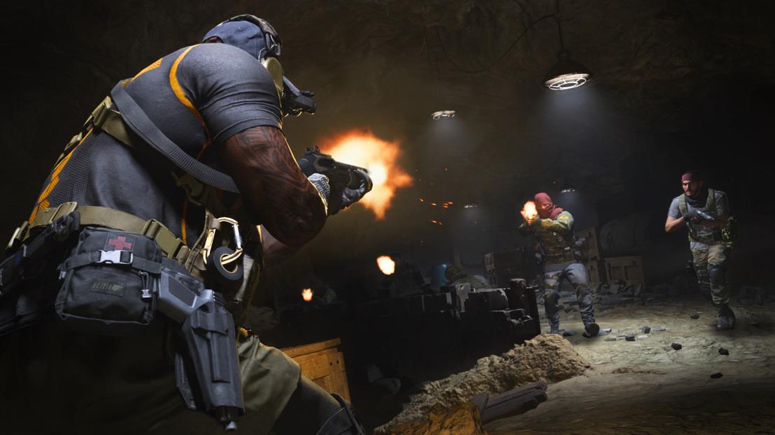 PS4-Exklusivinhalte für die zweite Saison von Call of Duty: Modern Warfare