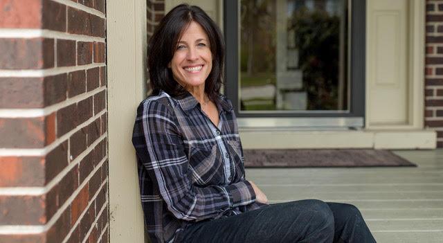 Speaker: Jill Feldman