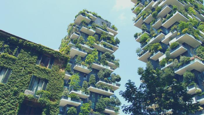 Preview: Grünere Gebäude für eine CO2-ärmere Zukunft