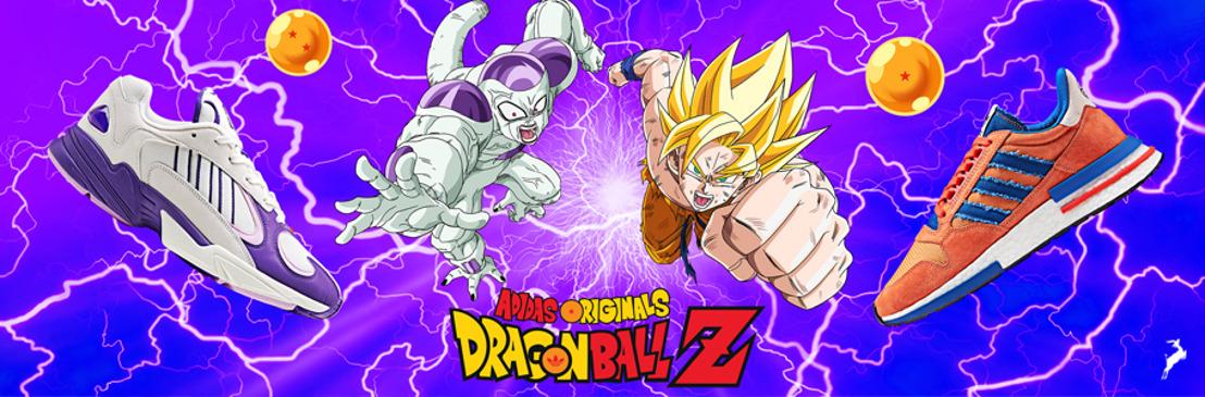 ¡La espera terminó! Llega a México el primer drop de la colección adidas Originals x Dragon Ball Z