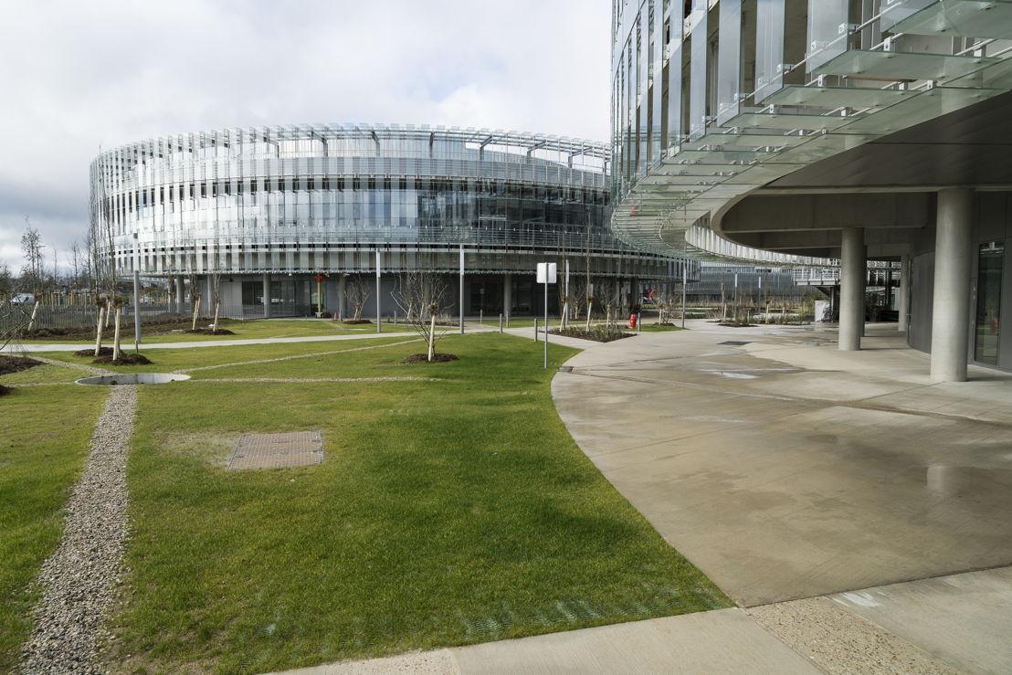 EDF Lab, Saclay - France