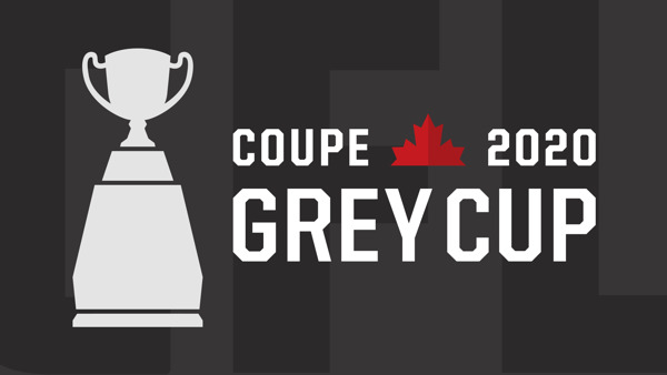 Preview: CFL GOES FOR TWO: GREY CUP IS AWARDED TO SASKATCHEWAN FOR 2020 AND TO HAMILTON FOR 2021