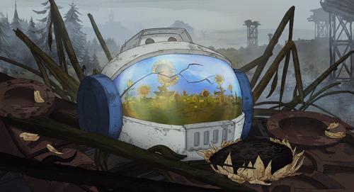 The Great Perhaps sera disponible le 14 août sur Steam