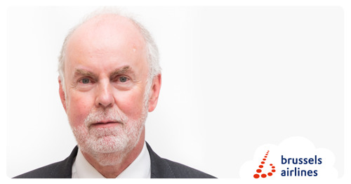 Jan Smets to take over from Etienne Davignon as Co-Chairman of the Board of Directors of SN Airholding
