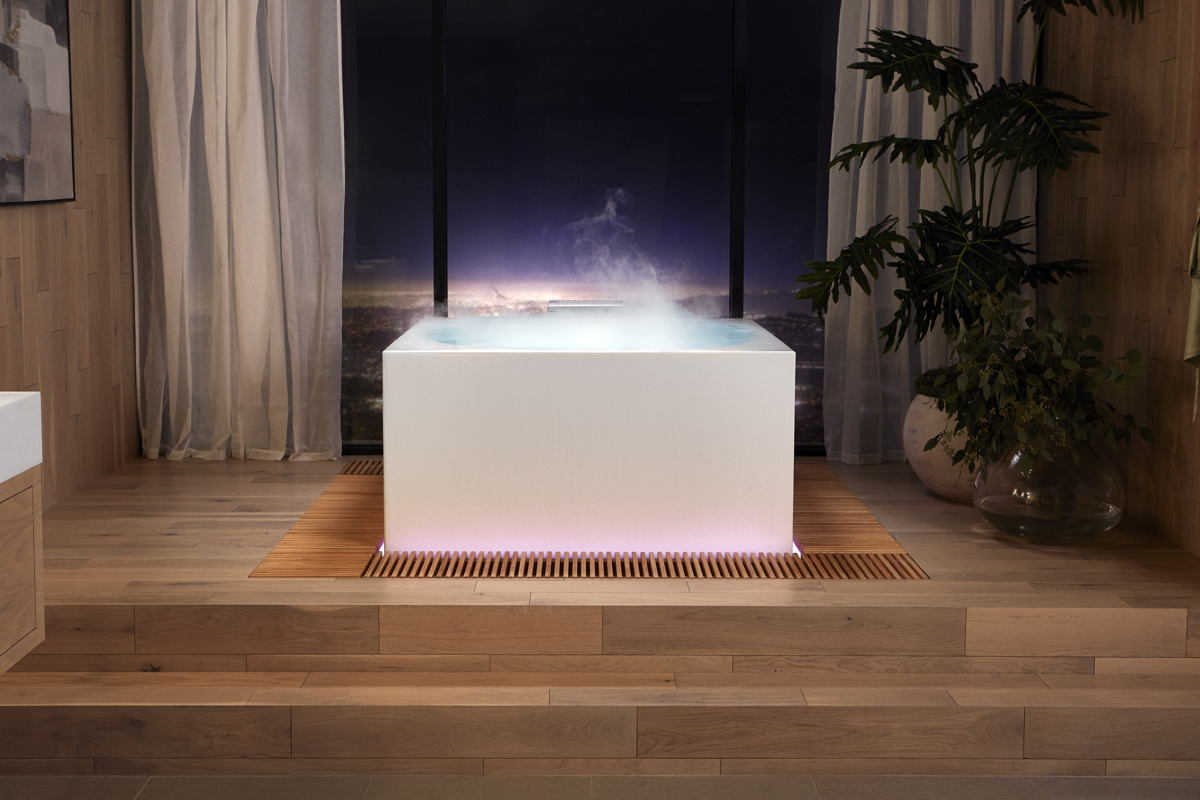 KOHLER Stillness Bath