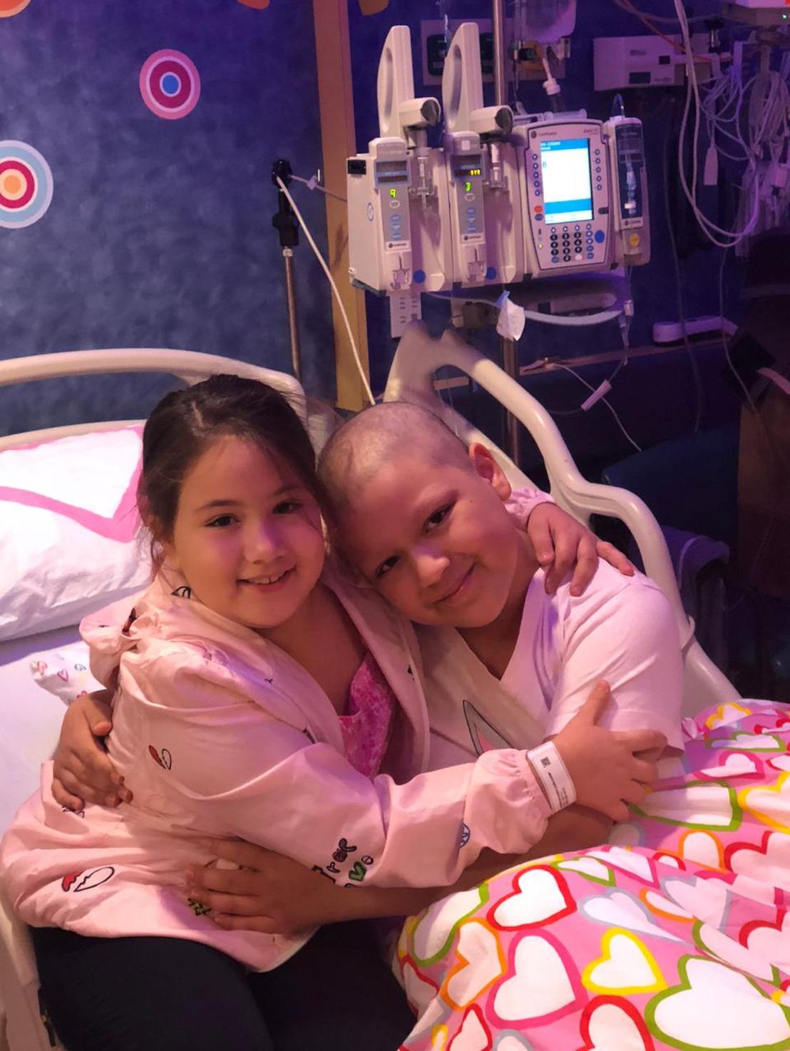 Sobreviví al cáncer: historias exitosas de trasplantes de médula ósea