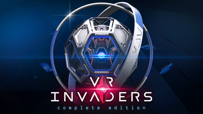 VR INVADERS NOW AVAILABLE ON PLAYSTATION VR