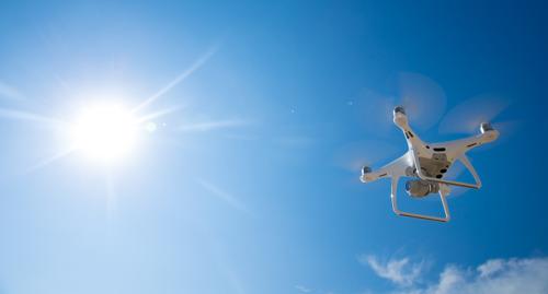 Un trafic de drone sûr, modulable et respectueux de l'environnement : la Commission lance un réseau européen d'U-space Demonstrators