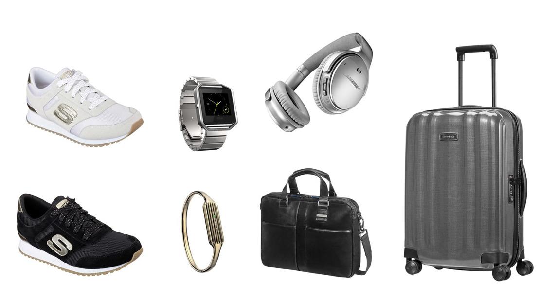 Guide de cadeaux 'Classy business'