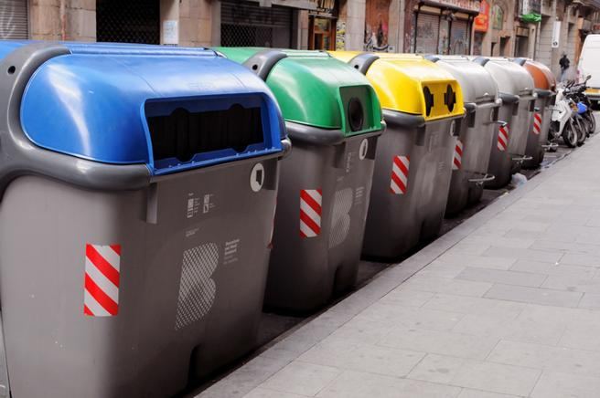 Smart Waste Management and Increasing Adoption of IoT Solutions