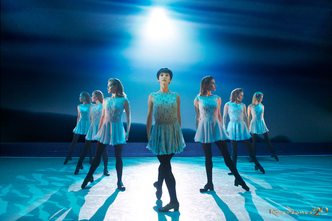 FIFTH THIRD BANK BROADWAY IN ATLANTA PRESENTS RIVERDANCE - THE 20TH ANNIVERSARY WORLD TOUR; THE INTERNATIONAL IRISH DANCE PHENOMENON TO PLAY AT ATLANTA'S FOX THEATRE FOR FIVE PERFORMANCES ONLY: MAY 5-7