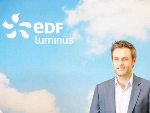 Création de la 2e antenne de maintenance au service des installations d'énergies renouvelables en Belgique