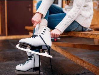 Mall of Georgia celebrates The Rink grand opening with 'Ice, Ice Baby' on October 5