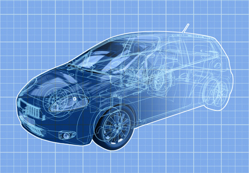 Vinyl Films and Sheets Europe Project Develops Closed Loop Application for Recycled PVC in the Automotive Industry