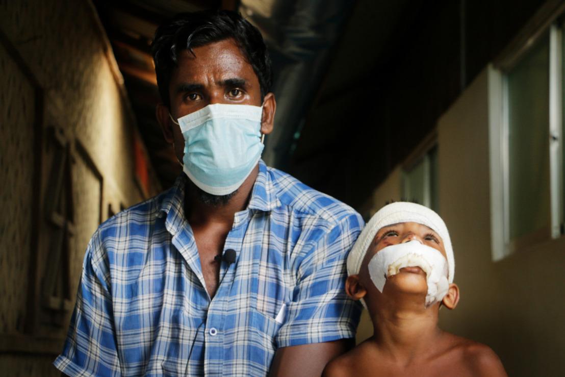 En el limbo: Refugiados rohingyas en Bangladesh tres años después del gran éxodo