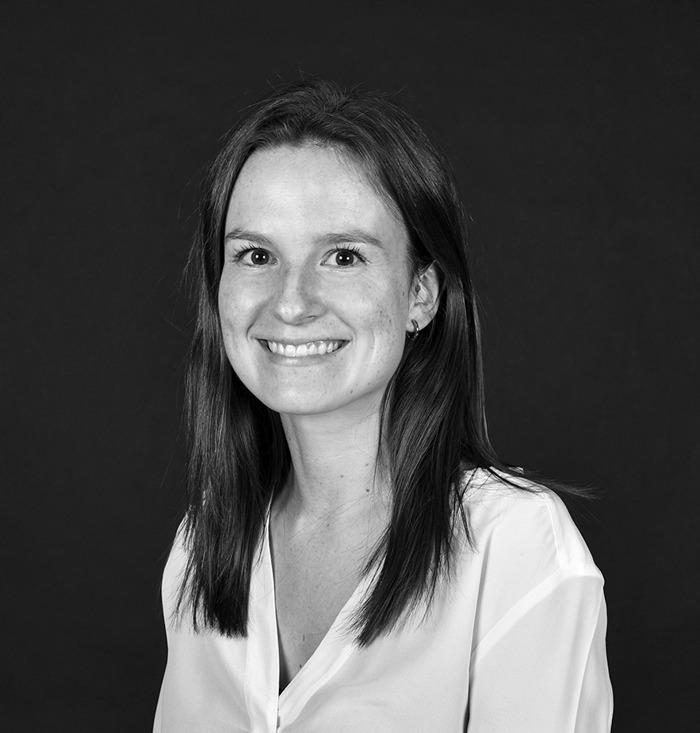 Pascaline Van de Perre est la nouvelle Account Executive de DDB Brussels