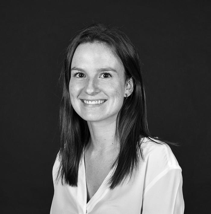 Pascaline Van de Perre wordt nieuwe Account Executive bij DDB Brussels