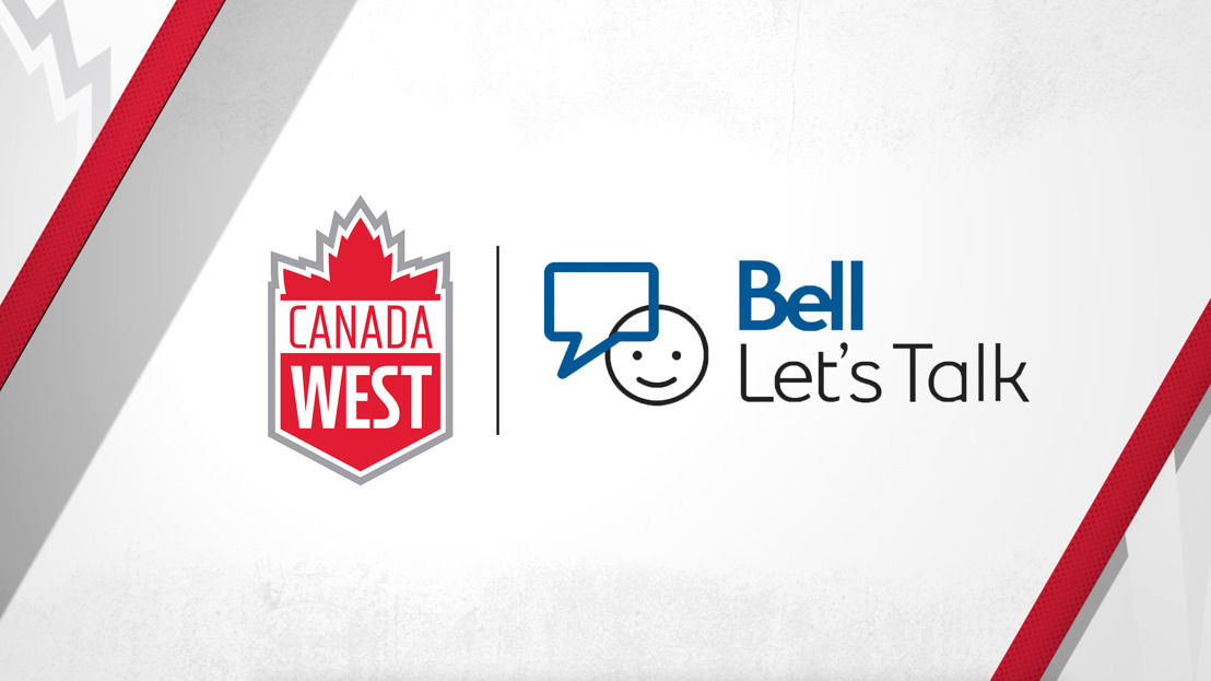 Canada West members set to host Bell Let's Talk events