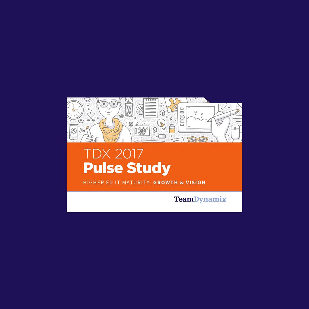 TDX Pulse Study 2017