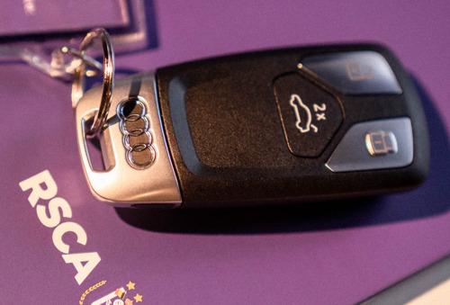 RSC Anderlecht kiest voor de hybrides van Audi