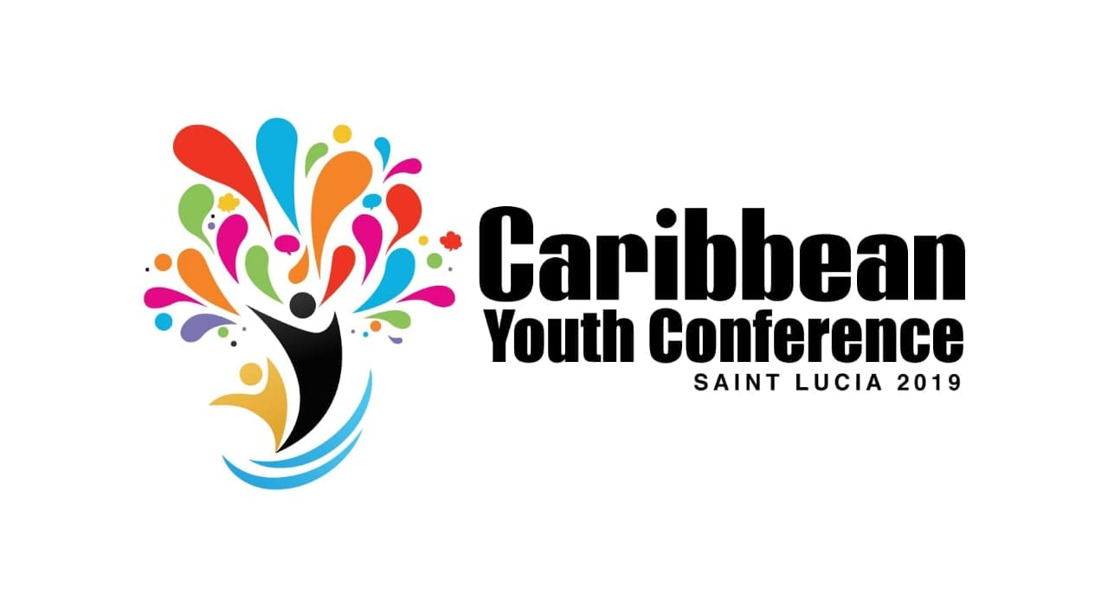 Launch of the Caribbean Youth Conference Saint Lucia 2019