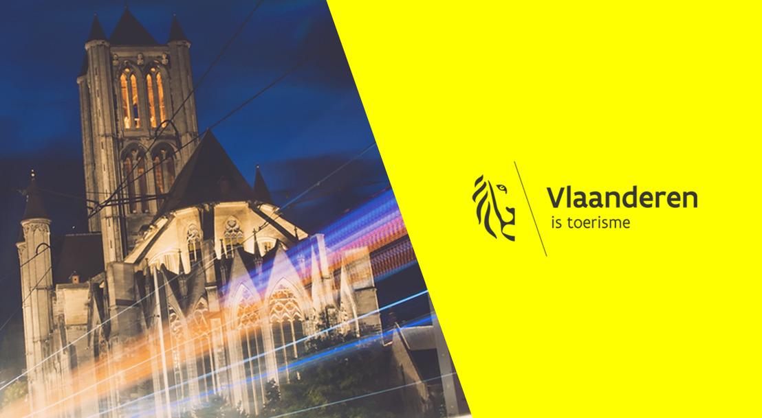 Prophets promotes Visit Flanders in the Netherlands