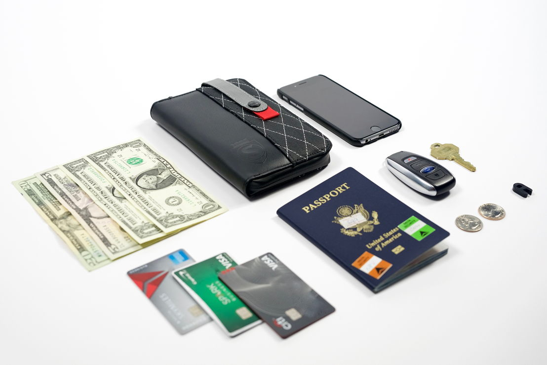 Phone Wallet: Scope of Carry 2