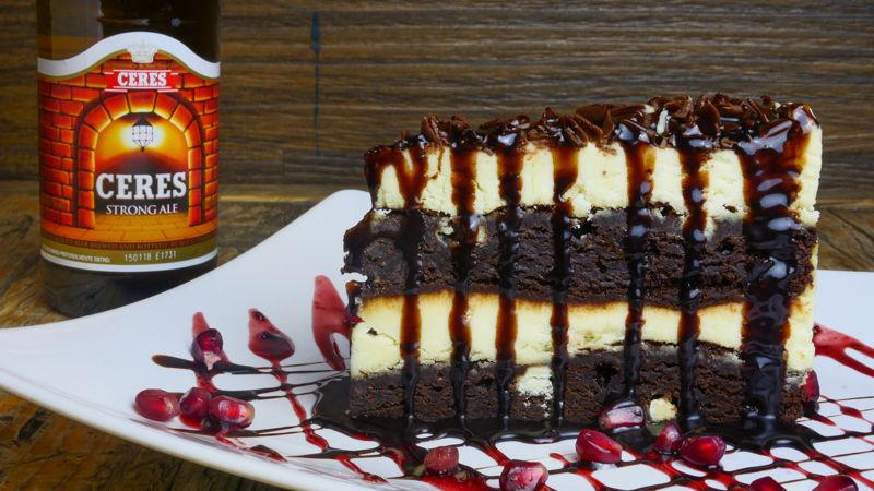 - Menù Sanremo - Roma Beer Company (Brownie)