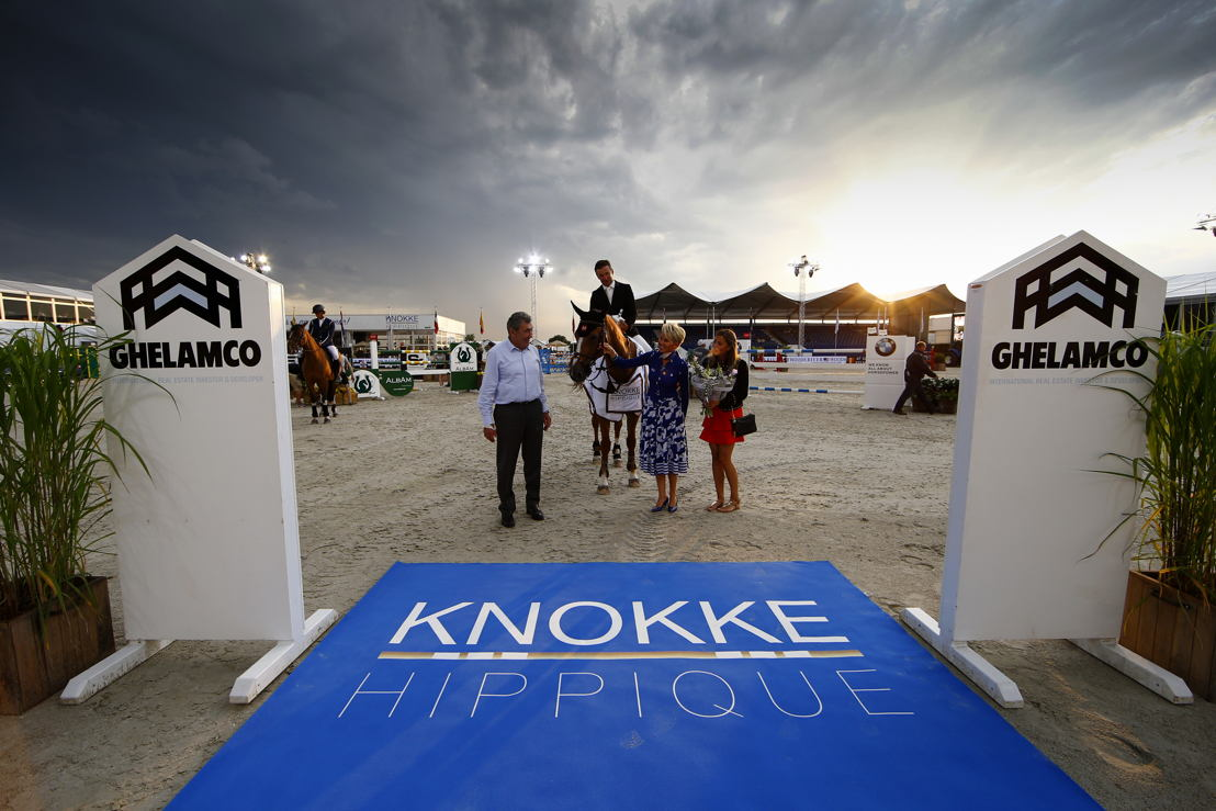 Copyright Knokke Hippique