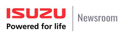 Isuzu Belux espace presse Logo