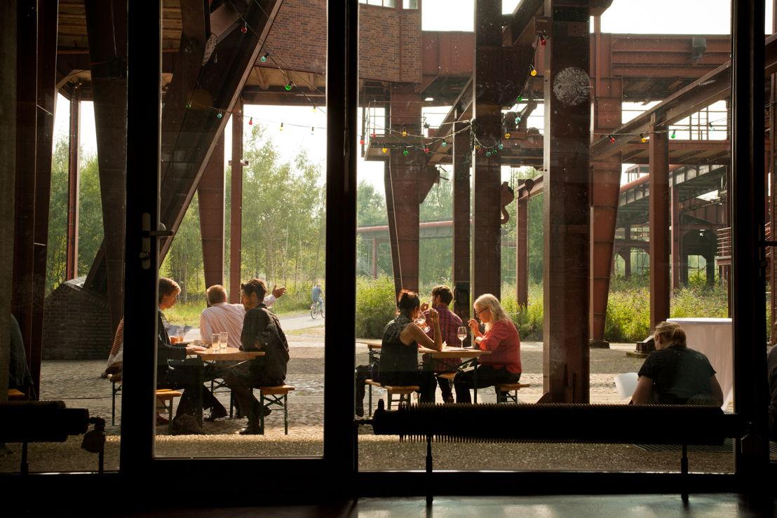 Pact Zollverein (copyright: Robin Junicke)