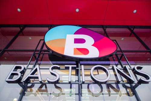 Les Bastions : Vo Event et Voice orchestrent une communication 360° pour l'inauguration du nouveau Shopping à Tournai.