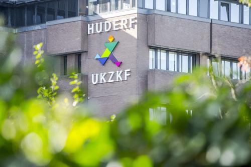 Media alert: Het Universitair Kinderziekenhuis Koningin Fabiola wijdt het nieuwe Professor VIS-gebouw in