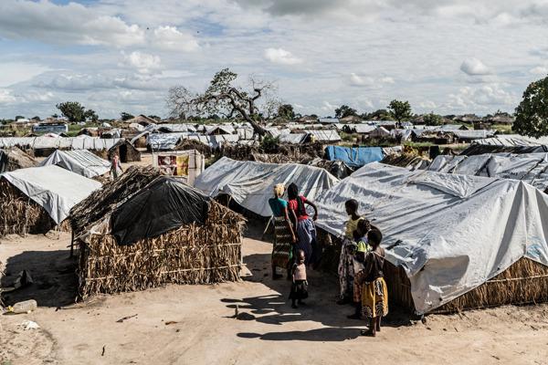Preview: Dos meses de los ataques en Palma: las secuelas de la violencia en Cabo Delgado