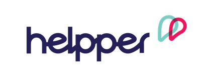 Helpper press room Logo