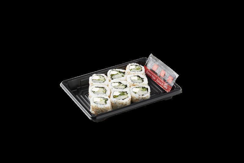 Roll Amachi Sesame